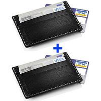 Genuine Leather Card Holders