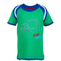 UFO Urbane Green T-Shirt