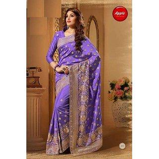 85a0d0ce97 Buy Party wear silk saree Online - Get 33% Off