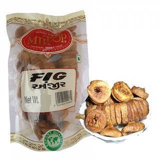 Miltop Dried Fig 1 Kg