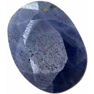 7.25 Ratti IGL Certified Precious Blue Sapphire Loose Gemstone-Madagascar Mines