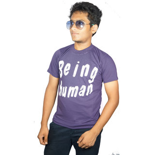 Being human t shirt buy being human t shirt online at for Buy being human t shirts online