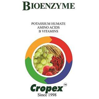 BIOENZYME - ORGANIC PLANT GROWTH SUPPLEMENT