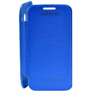 reputable site 3a049 aedfe Flip Cover For Samsung Galaxy S Duos 3 (G313Hu)