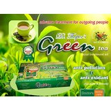 Dr. Thapar's Green Tea HERBAL FACIAL TREATMENT KIT 160 Gms