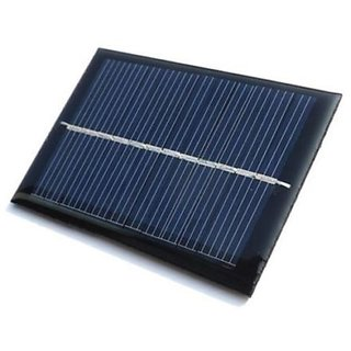 Buy 6v 100ma Mini Solar Panel For Diy Projects Online