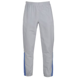 NAVEX Mans White Polyster Trackpants -S