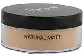 Stars Translucent Powder (Natural Matt)