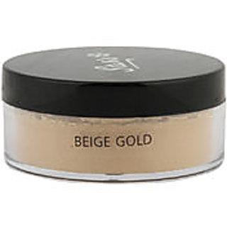 Stars Translucent Powder (Beige Gold)