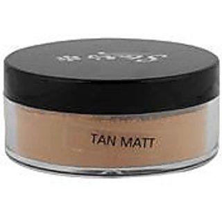 Stars Translucent Powder (Tan Matt)
