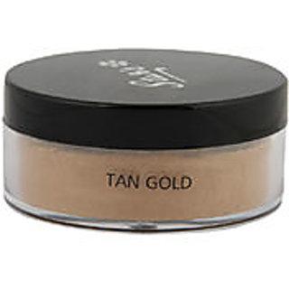 Stars Translucent Powder (Tan Gold)