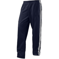 NAVEX Man's Blue Polyster Trackpants-1-S
