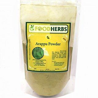 Arappu Powder/100 Natural Shampoo and Conditioner(200 gms)