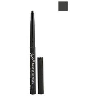 Stars Twist up eye pencil (Black)