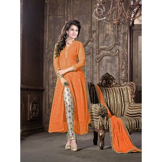 Designer Now Anarkali Dress