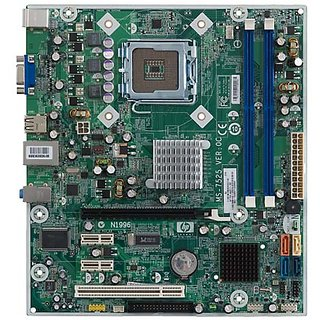 Intel g31pr