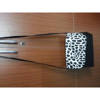 felt sling bags