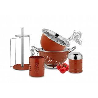 Essential Kitchen Set 5pc