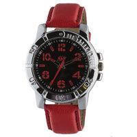 Always  Forever Black Dial Watch For Men AFM0280001