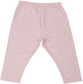 TOFFEE MOON 95 % COTTON 5 % ELASTANE Infant Baby Girl  Leggings
