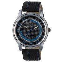 Always  Forever Black Dial Watch For Men AFM0270002