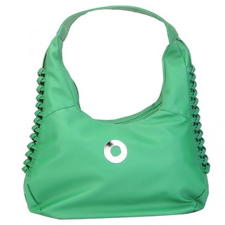 SkyWays Women's Handbag (HB-19-GRN)