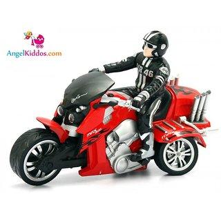 Remote Moto Racer BIKE