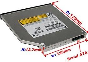 Internal DVD RW DL SATA Writer Drive 8X For Laptop