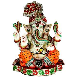 Paras Pagdi Ganesha