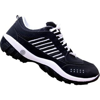 a251ad731 Buy BINDAS CHAMPS MEN S SPORTS RUNNING SHOES BLACK Online   ₹485 ...