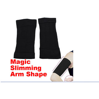 ef047e937e Buy Slimming Arm Shaper 1 pairs for fat arms massagers warmers calorie off  Online - Get 68% Off