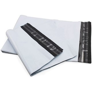 50 Pcs of 8''x10'' Tamper Evident/Proof Courier Bags