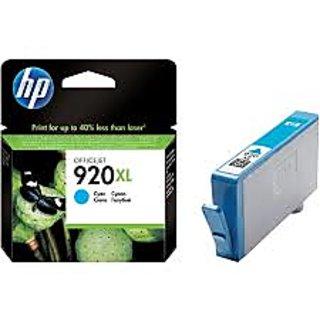 HP cartridge 920XL CYAN