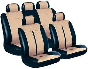 Maruti Suzuki Ertiga Car Seat Covers 2 Year Warranty Best Quality