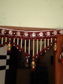 desinger handmade Bandanwar