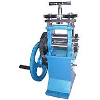 Compact Rolling Mill Machine