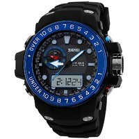 Skmei Quartz Multi Round Men Watch NWA05S057C0