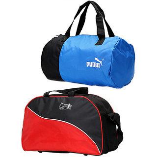 cheap puma gym bag