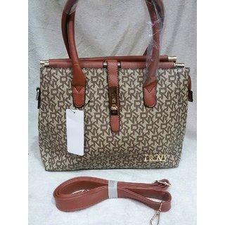 35e5f45c3e Imported Stylish DKNY Handbag