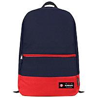 Bonmaro - Playoff Navy Blue Classic College/School Bags