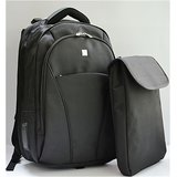 AMBEST LAPTOP BACKPACK WITH LAPTOP SLEEV