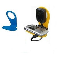 Stand For Mobile, MP3 And Other Chargers @ 229/- Only Buy ONE Get ONE Free!!!!!!