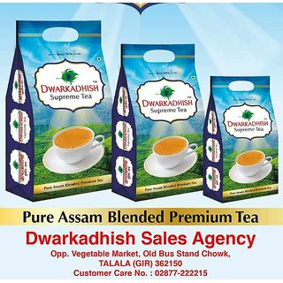 Dwarkadhis Supreme Tea