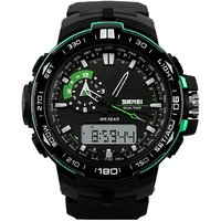 Skmei Quartz Multi Round Men Watch NWA05S061C0