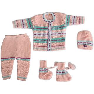Infant Woollen Sets