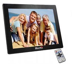 Merlin 15 Digital Photo Frame