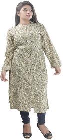 Saara Fashions Cotton Kurti
