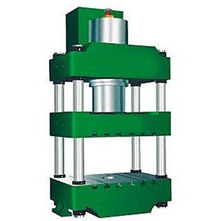Hydraulic Cylinder Press