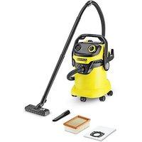 Karcher Mv 5 Wet & Dry Vacuum Cleaner