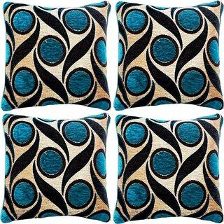 Dream Care Designer Cushion Cover-Set of 4Pcs